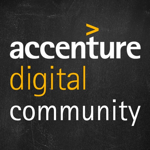 Accenture Digital Community