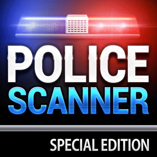 Radio Police® - Live Police, Fire and EMS