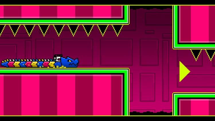 Super Dragon Dash screenshot-0
