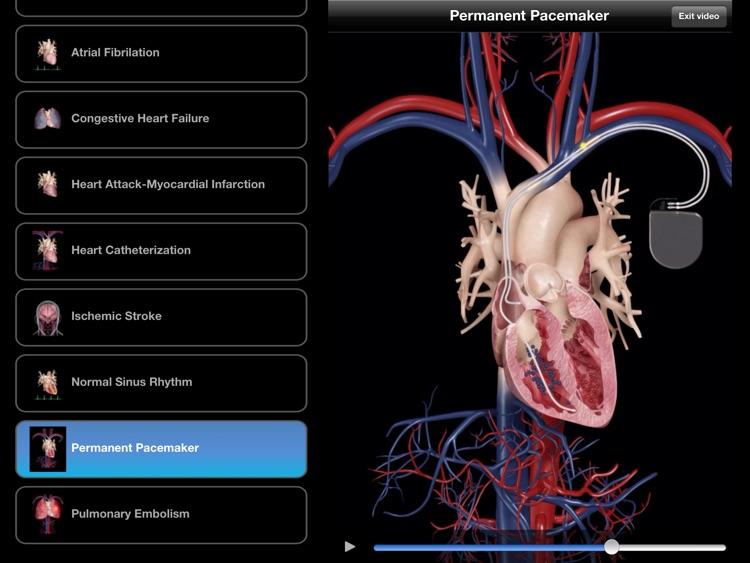 Cardiological screenshot-3