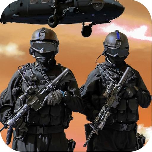 Us Army Tangible Training : Wonky Battle iOS App