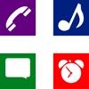 ADD RINGTONES Text Tones, Ringtone & Alerts
