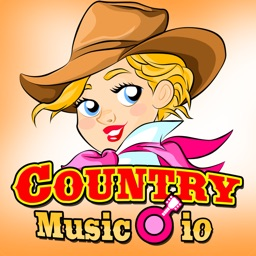 Country Music io (opoly)