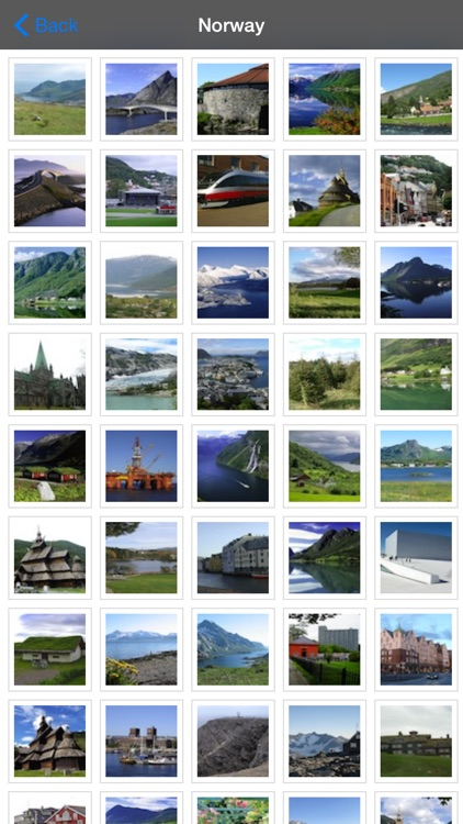 Norway Tourism Guide screenshot-4