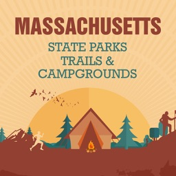 Massachusetts State Parks, Trails & Campgrounds