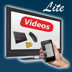 Remote for YouTube Lite