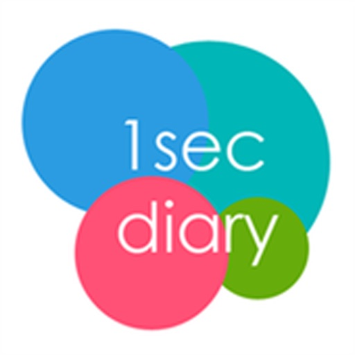 1 Second Photo: Diary Everyday!