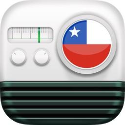Chile Radios - Live Listen Radio Stream AM & FM