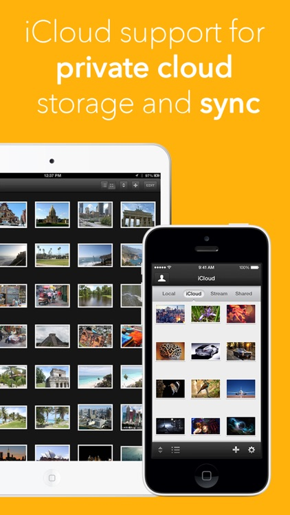 Video Safe 2 - Photos, Videos, Cloud, & Streaming screenshot-3