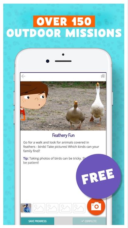 Outdoor Family Fun with Plum screenshot-0