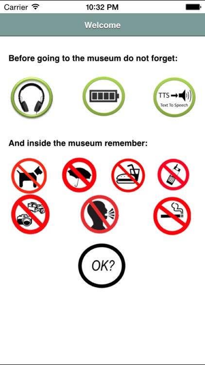 El Prado Audio Museums screenshot-4