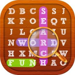 Words Search Fun