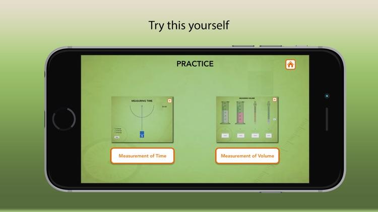 Measurement in Physics screenshot-3