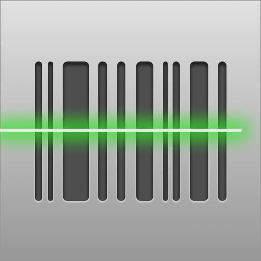 Bakodo Pro - Barcode Scanner & QR Code Reader app logo
