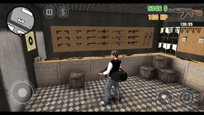 Clash of Crime Mad Ci... screenshot1