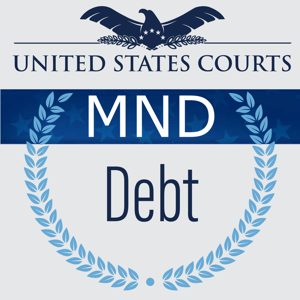 MND Debt: Pay US Court app