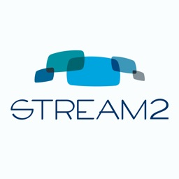 Stream2 for iPhone