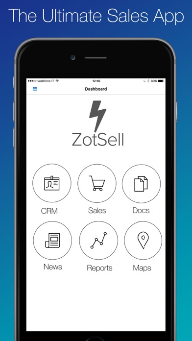 Screenshot of Electronics Zotsell1