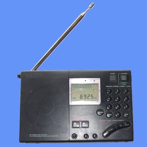 Shortwave Broadcast Schedules by Black Cat Systems
