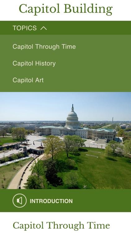 U.S. Capitol Grounds screenshot-4