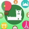 游学葡萄牙语-葡萄牙文单字卡游戏(免费版)