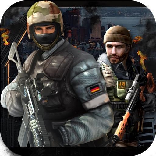 Critical Assault 3D: Military Identity