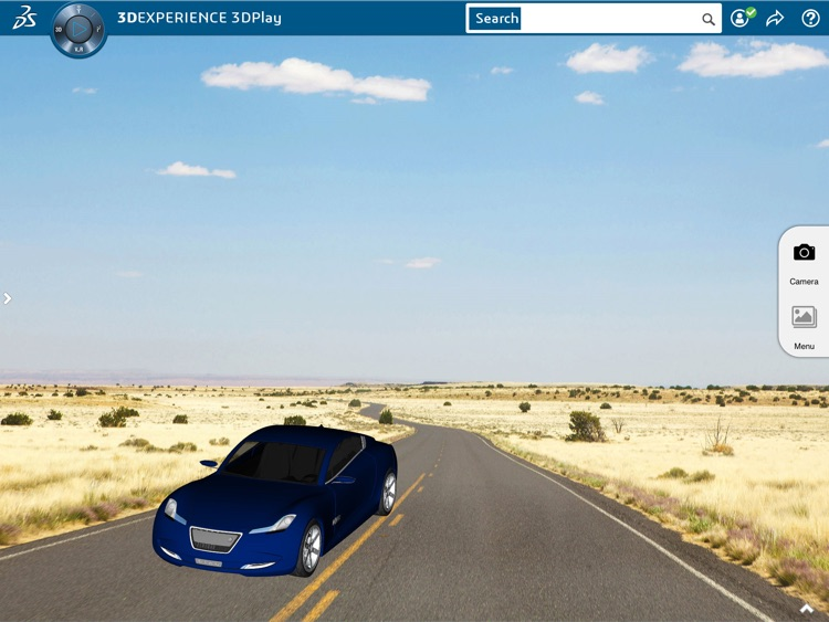 3DPlay screenshot-4