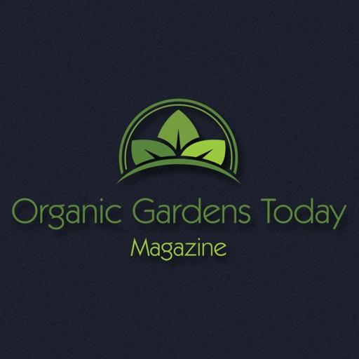 Organic Gardens Today