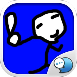 Siamboy Stickers Emoji Keyboard By ChatStick