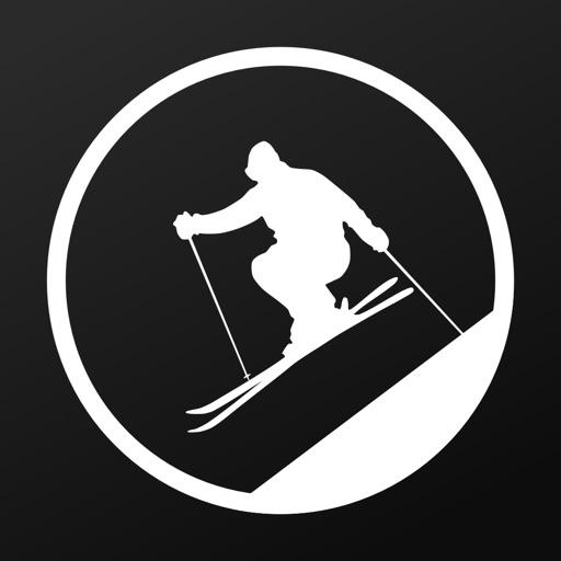 Vima - GPS Ski Tracker