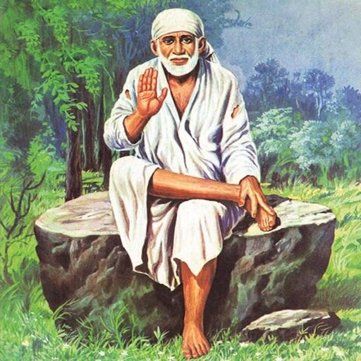 Tales of Saibaba (Shirdi Saint)- Amar Chitra Katha icon