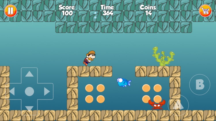 Fabio World screenshot-3