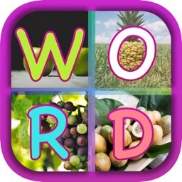 Look and Guess a Word (iPad)