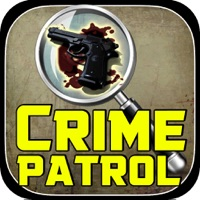 Codes for Hidden Objects:Crime Patrol Hidden Object Hack