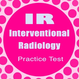 Interventional Radiology Test Bank & Exam Review