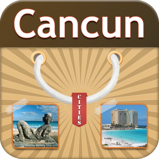 Cancun City Travel Explorer
