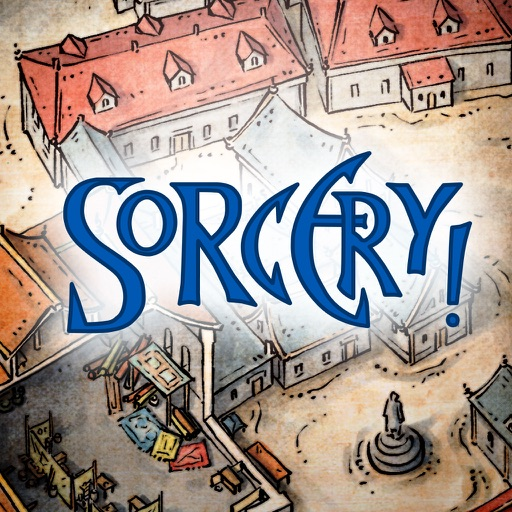 Sorcery! 2 Review