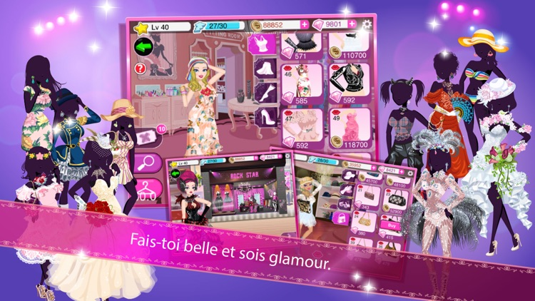 Star Girl: Beauty Queen screenshot-0