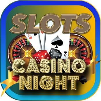 !CASINO NIGHT! -- FREE Vegas SloTs Machines