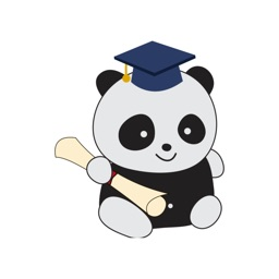 PandaMoji stickers by NestedApps Stickers