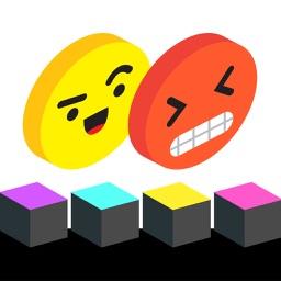 Emoji Runner Tap & Jump Games