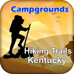 Kentucky State Campgrounds & Hiking Trails
