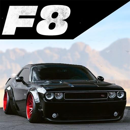 Furious 8 Racing - Pro