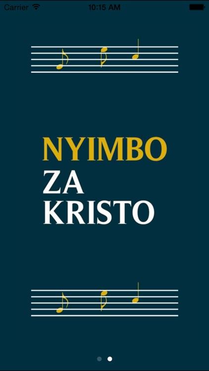 Nyimbo za Kristo