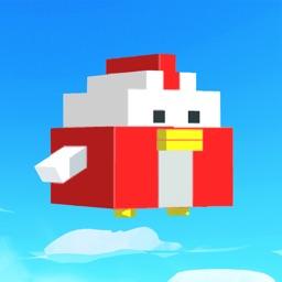 Flappy 3D!