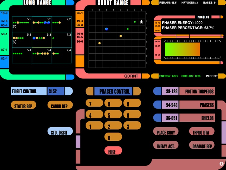 Trek Quest HD screenshot-4