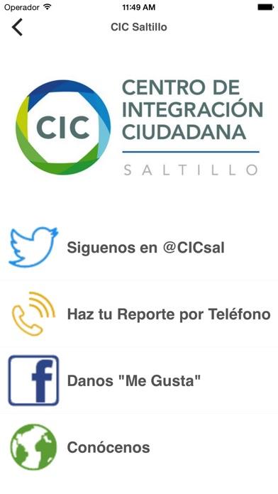 Cívica Screenshot