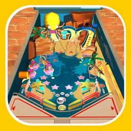 Pinball Challenge - Octopus Island 3D