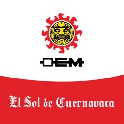 El Sol de Cuernavaca