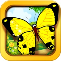 Codes for Butterfly baby games - learn with kids color game Hack